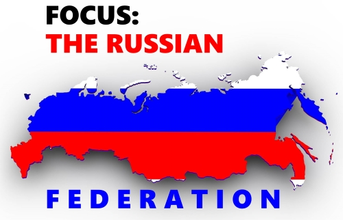 FOCUS: The Russian Federation We take a in-depth look at who Russia really is and what their motivations are around the world