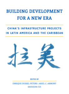 Chinese infrastructure projects in Latin America