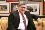 Brilliant Bill Barr Speaks Before Federalist Society