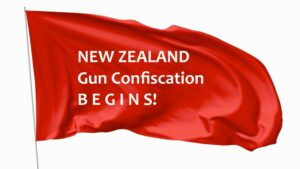 New Zealand votes to enact laws that lead to gun confiscation- patriotresourcecenter.com