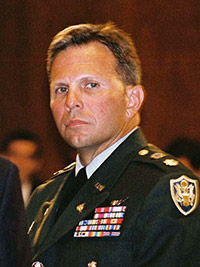 Lt. Col. Anothny Shaffer