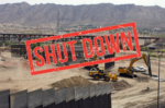 We Build The Wall, Inc Project SHUT DOWN By Corrupt Sunland Park City Govt.