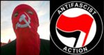 The Faces of Antifa