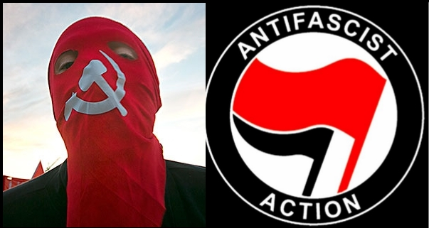 Faces of Antifa